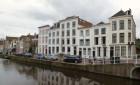 Appartement Rapenburg-Leiden-Academiewijk