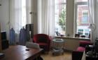 Appartement Weimarstraat 255 B-Den Haag-Valkenboskwartier