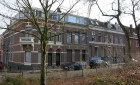 Appartement Parkweg-Nijmegen-Stadscentrum