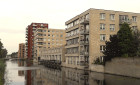 Apartment Teldershof-Amsterdam-Geuzenveld