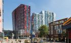 Appartement Kruisplein 356 -Rotterdam-Cool