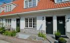 Family house Adelheidstraat 64 -Bussum-Godelindebuurt