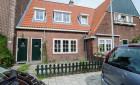 Family house Godelindedwarsstraat 23 -Bussum-Godelindebuurt