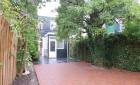 Huurwoning Plataanstraat-Haarlem-Bomenbuurt