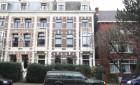 Appartement Bankastraat 121 I-Den Haag-Archipelbuurt