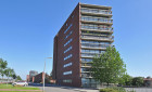 Appartement Binckesstraat 12 -Amersfoort-Evertsenstraat