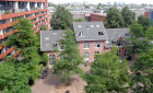 Appartement Waterkeringweg-Amsterdam-Centrale Markt