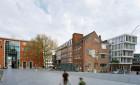 Appartement Marienburg 82 B-Nijmegen-Stadscentrum