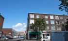 Appartement Franselaan-Rotterdam-Oud-Mathenesse