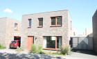 Family house Genbroekstraat 57 -Venlo-Hagerhof-oost