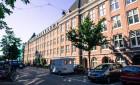 Apartment Van Bossestraat-Amsterdam-Staatsliedenbuurt