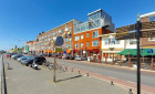 Apartment Vissershavenweg-Den Haag-Vissershaven