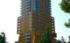 Apartment Loevesteinlaan 483 B-Den Haag-Morgenstond-Oost