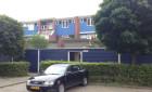 Appartement Walenburg-Alphen aan den Rijn-Burgtenbuurt
