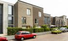 Family house Weidevogellaan 163 -Den Haag-Morgenweide