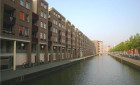 Apartamento piso Koggekade-Zwolle-Hanzeland