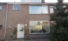 Huurwoning Etudestraat-Nijmegen-Neerbosch-Oost
