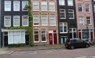 Apartamento piso Van Hogendorpstraat-Amsterdam-Staatsliedenbuurt