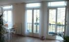 Appartement Geuzenkade-Amsterdam-De Krommert
