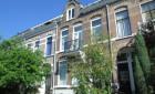 Apartment St. Peterlaan-Arnhem-Graaf Ottoplein en omgeving