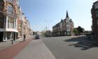 Apartment Groot Hertoginnelaan-Den Haag-Stadhoudersplantsoen