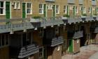 Appartement Justus van Effenstraat 26 -Rotterdam-Spangen