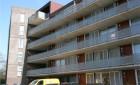 Appartement Adriaan van Bergenstraat-Utrecht-Schaakbuurt en omgeving