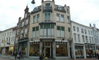 Etagenwohnung Visstraat-Den Bosch-Binnenstad-Centrum