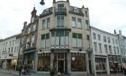 Appartement Visstraat-Den Bosch-Binnenstad-Centrum