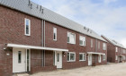 Family house Paalspoor 3 -Eindhoven-