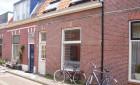 Appartement Oranjestraat-Leiden-Noorderkwartier