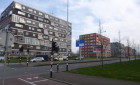 Apartment Anna Blamansingel-Amsterdam Zuidoost-Bijlmer-Centrum (D, F, H)