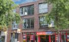 Appartement Hooghuisstraat-Oss-Centrum Noord