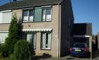 Family house Cotoneasterstraat-Venlo-Klingerberg-Zuid