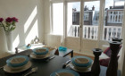 Apartment Voltastraat-Den Haag-Sweelinckplein en omgeving