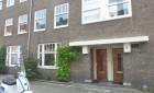 Apartamento piso Woubruggestraat-Amsterdam-Hoofddorppleinbuurt