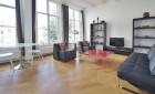 Apartamento piso Singel-Amsterdam-Burgwallen-Nieuwe Zijde