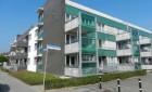 Appartement Aldegondaplantsoen-Maastricht-Wittevrouwenveld