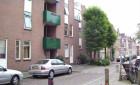 Apartment Nieuwe Blekerstraat-Groningen-Schildersbuurt