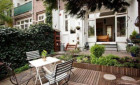 Appartement Bergselaan-Rotterdam-Bergpolder