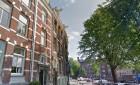 Appartement Leidsekade-Amsterdam-De Weteringschans