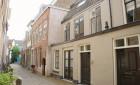 Appartement Jeruzalemstraat-Utrecht-Nieuwegracht-Oost
