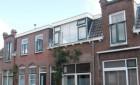 Family house Pieter de Hooghstraat-Utrecht-Schildersbuurt