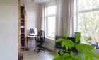 Apartment Houtzagerssingel-Den Haag-Schildersbuurt-Noord