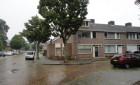 Family house Generaal Bentinckstraat-Eindhoven-Generalenbuurt