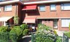 Casa Borchsatelaan-Rotterdam-Molenlaankwartier