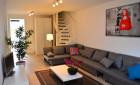 Appartamento Overtoom-Amsterdam-Vondelbuurt