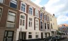 Apartment Anna Paulownastraat-Den Haag-Zeeheldenkwartier