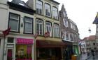 Appartement Haagdijk-Breda-Schorsmolen