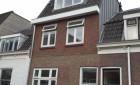 Family house Bekkerstraat-Utrecht-Wittevrouwen
